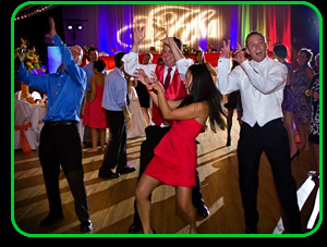 Wedding DJs in Cleveland, Akron, Cincinnati, & Columbus, OH.