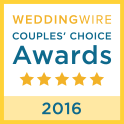 2016 Wedding Wire