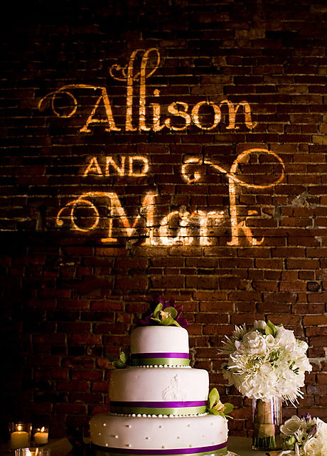 Light Up Your Wedding Reception With Style