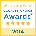 2014 Wedding Wire